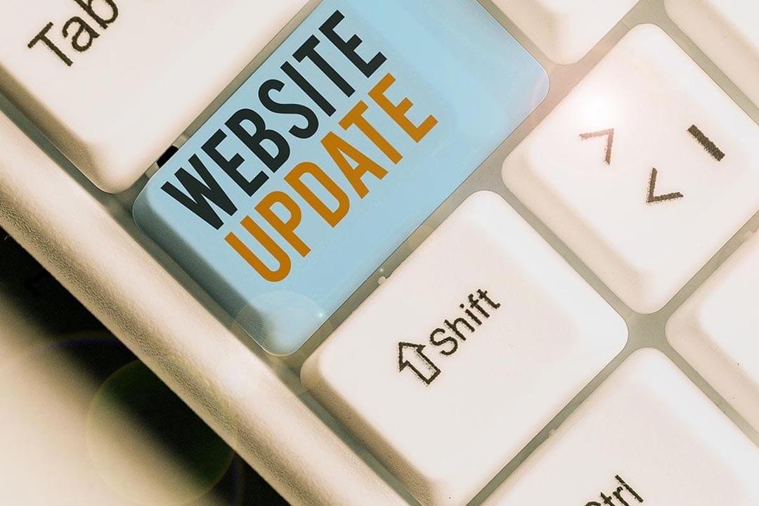 Rubech IT New Website Launch