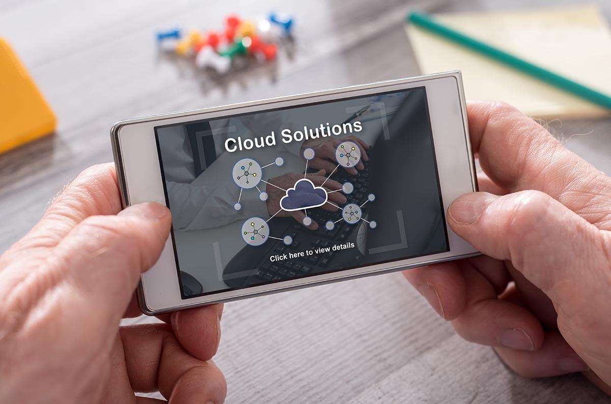 Cloud Soltions